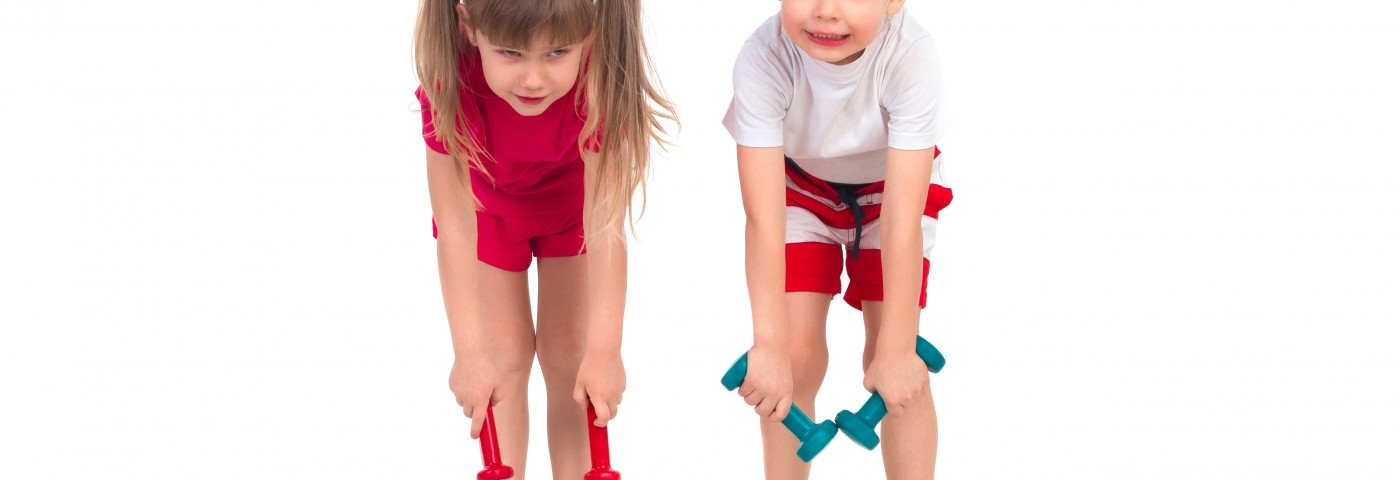 Kids with Cerebral Palsy Have Impaired Metabolic, Cardio, Fitness Performance, Study Reports