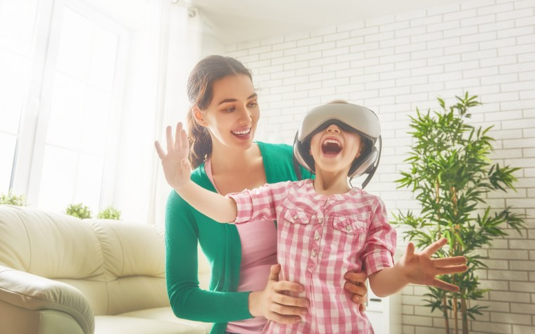 Assesing which video games help kids with cerebal palsy