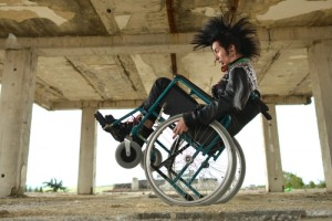 Some Thoughts About the Stigma of Using Assistive Devices