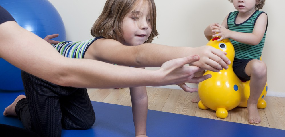Children with Cerebral Palsy Improve Movement with Intense Physical Therapy
