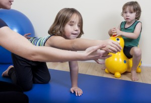 Gray Matter in Brains of Children with Cerebral Palsy 'Significantly' Smaller, Study Finds