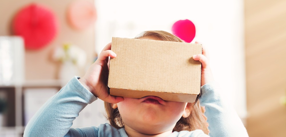 Virtual Reality-based Exercise Fails to Improve Posture Control in Children With CP, Study Shows