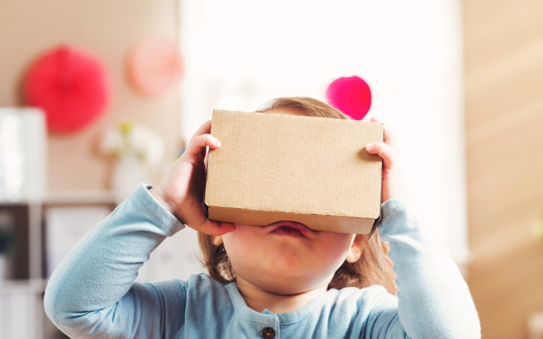 virtual reality games in kids with cerebral palsy