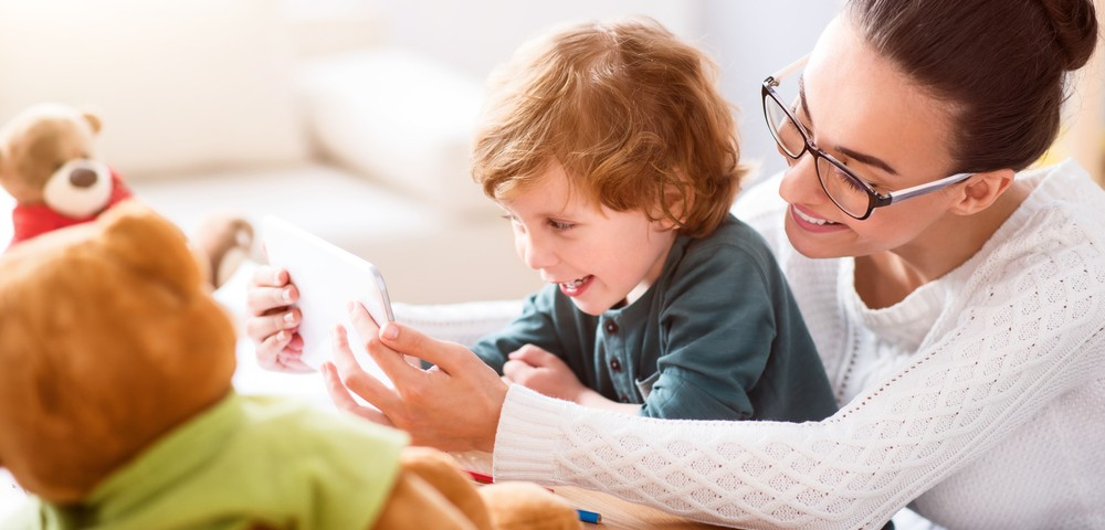 Study Aims to Help Children With Speech Disorders Communicate Using Mobile Apps