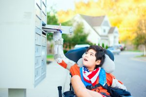 A Letter to My Cerebral Palsy, Now That I've Accepted You