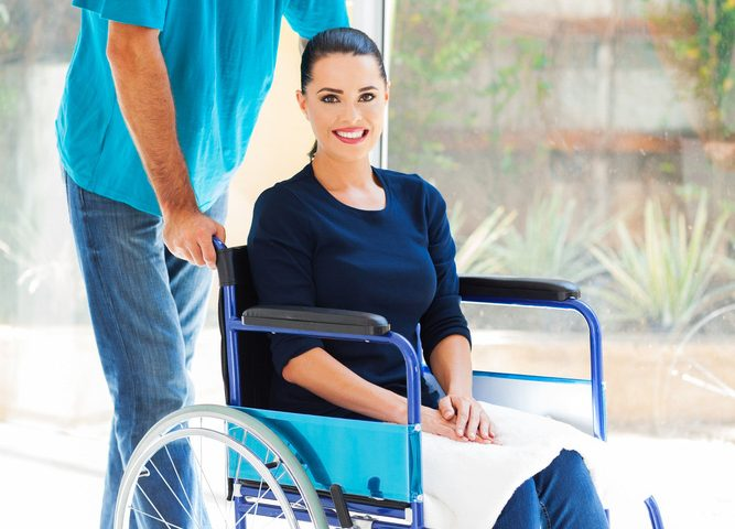 Embrace Disability, Don't Objectify It