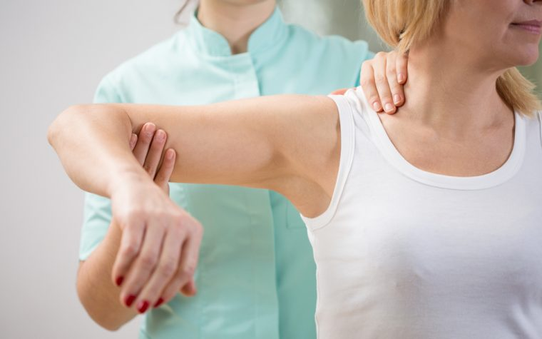 muscle stiffness and CP, physical therapists