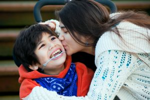 For World Cerebral Palsy Day, Learn, Share and Make Lives Better