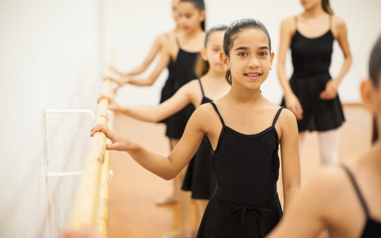 Ballet has value for children with cerebral palsy