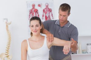 A Grown-Up Attitude About Physical Therapy — Finally!
