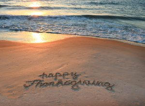 Being Thankful When You Have Cerebral Palsy