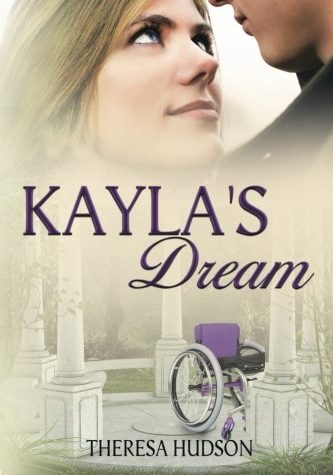 Kayla's Dream book review