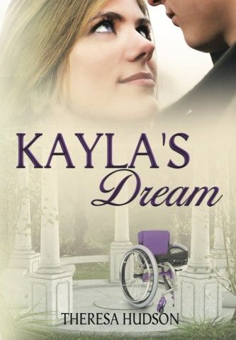 Kayla's Dream: Great Reading About a 'Normal' Girl with Cerebral Palsy
