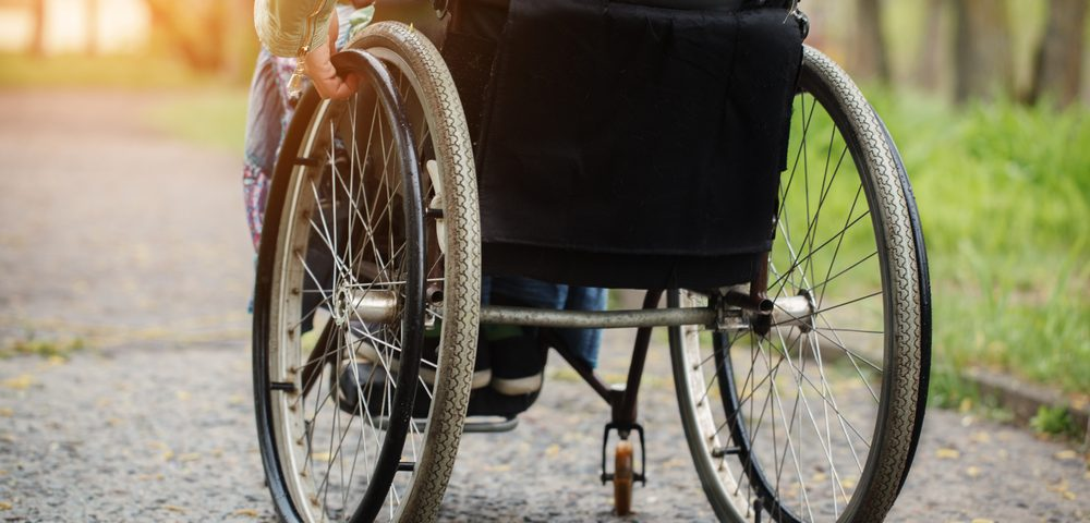 Manual Wheelchairs Take About Same Energy as Walking for Youth with CP, Study Says