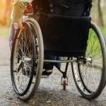 wheelchairs and energy expenditure