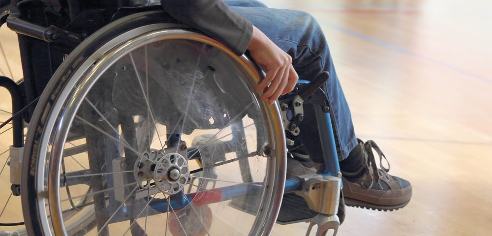 United Spinal Association's Sixth Annual Roll on Capitol Hill to Address Access to Wheelchairs