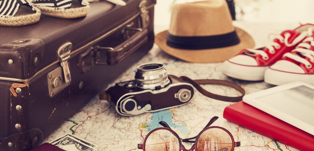 Top Five Tips for Traveling Spoonies