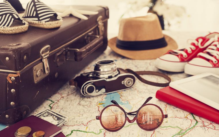 travel tips for spoonies