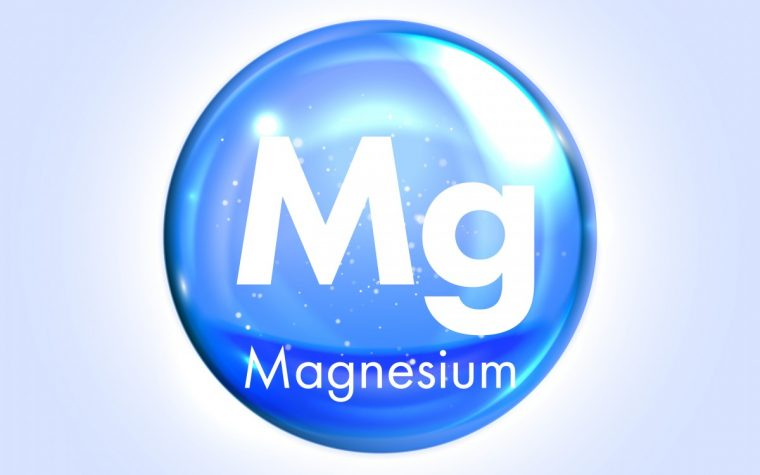 magnesium sulfate dosage