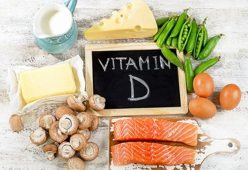 Vitamin D Supplements During Pregnancy Can Substantially Reduce Risk of Premature Birth, Study Shows