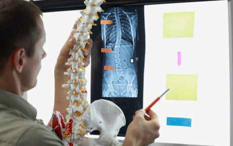 Scoliosis Surgery Improves Quality of Life in Children with Cerebral Palsy, Study Suggests