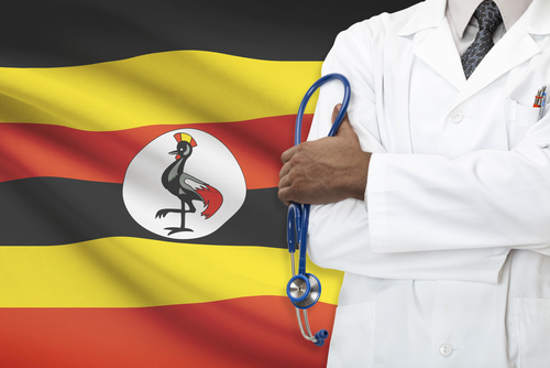 Uganda incidence cerebral palsy