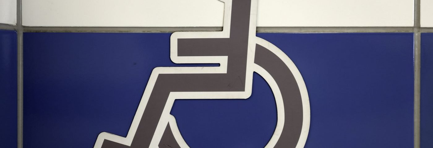 Should You Use the Accessible Restroom Stall?