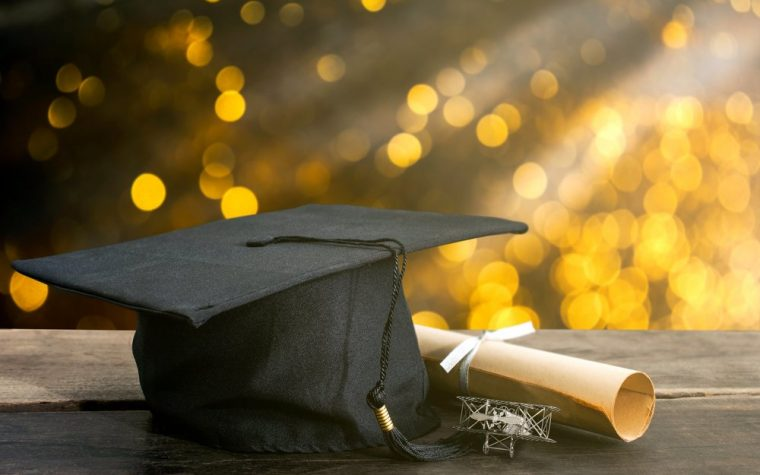 Graduation Is a New Beginning — Make It a Bright One