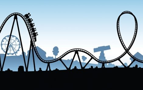 A Day at an Amusement Park Helped Me Forget About Cerebral Palsy