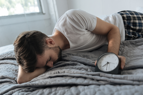 Fatigue Levels in Adults with CP Likely Remain Stable Over Time, Study Shows