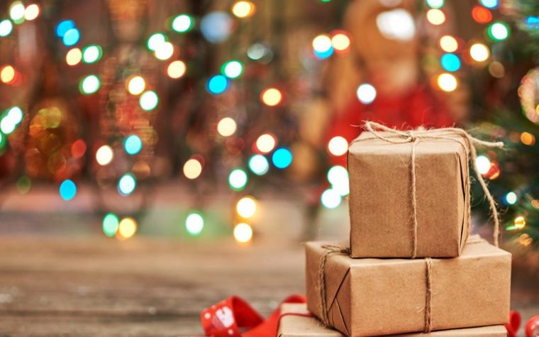 My Christmas Gift Guide for Children with Disabilities