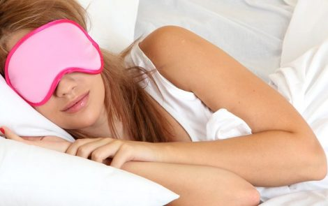 Having Trouble Sleeping? Here's What I Do