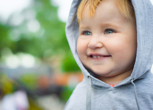 Unusual Walk in Toddlers with Cerebral Palsy Linked to Outward Hip Rotation in Study