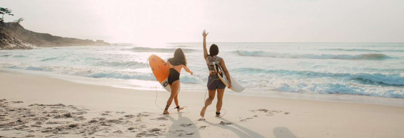 Surf Therapy Improves Physical Fitness of CP Children, Study Says