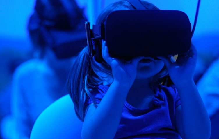 Virtual Reality Therapy Likely to Help Children with Balance and Walking, Pooled Analyses Find